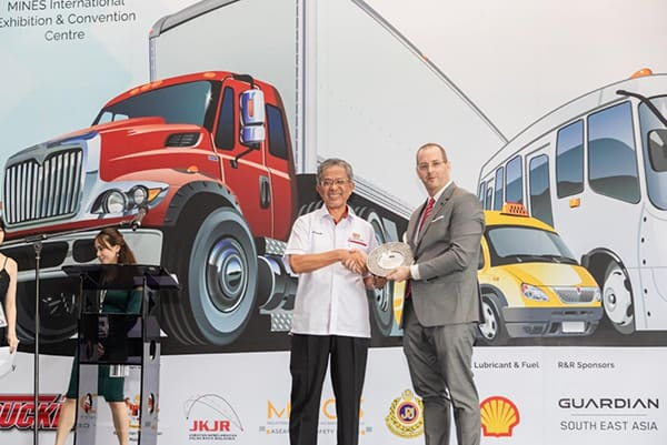 MCVE 2021 – REGIONAL LAUNCHPAD FOR COMMERCIAL VEHICLES AND RELATED PRODUCTS